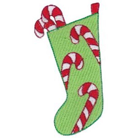Christmas Stockings 1