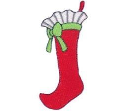 Christmas Stockings 14