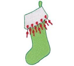 Christmas Stockings 3