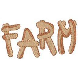 Country Farm 4