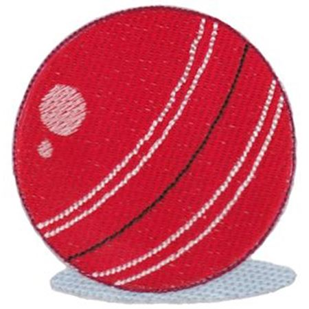 Filled Stitch Cricket Ball