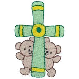 Cross My Heart 5