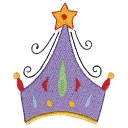 Crowning Glory 10