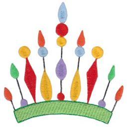 Crowning Glory 12