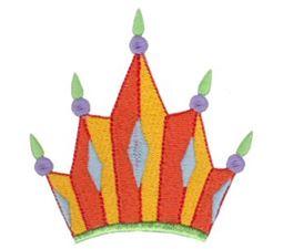 Crowning Glory 14