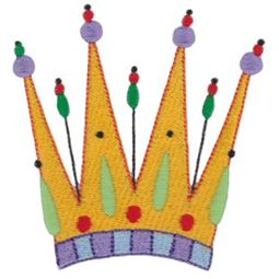 Crowning Glory 2