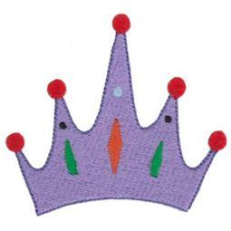 Crowning Glory 3