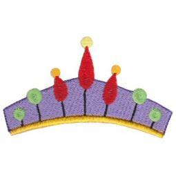 Crowning Glory 7