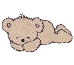 Cuddle Bear 10