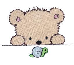 Cuddle Bear 11