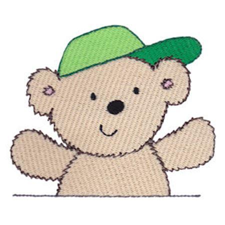 Cuddle Bear 15