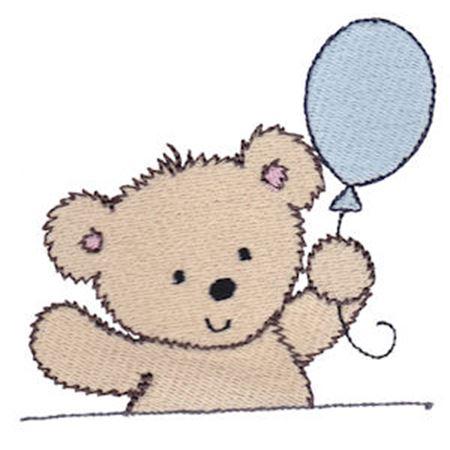 Cuddle Bear 17