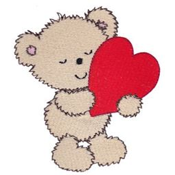 Cuddle Bear 2