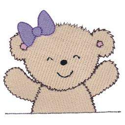 Cuddle Bear 5