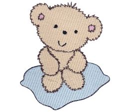 Cuddle Bear 8
