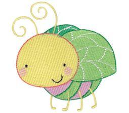 Cuddle Bug 11