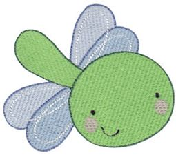 Cuddle Bug 3