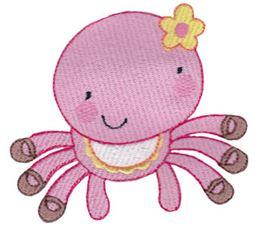 Cuddle Bug 7