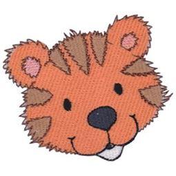 Cuddly Tiger 15