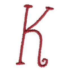 Cute Alphabet 11
