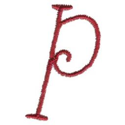 Cute Alphabet 42