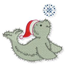 Cute Christmas Critters 5