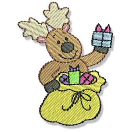 Cute Christmas Critters Too 8