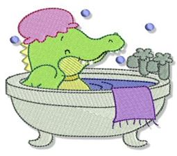 Cute Croc 11
