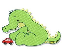 Cute Croc 8