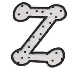 Cute Greek Alphabet Applique 24
