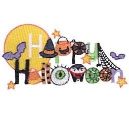 Cute Halloween 4