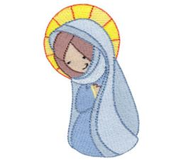 Cute Nativity 2