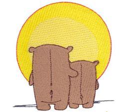 Daisy Bears 10