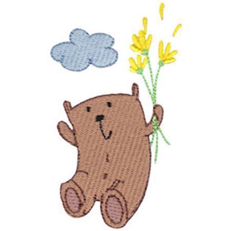 Daisy Bears 12