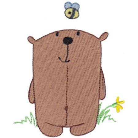 Daisy Bears 3