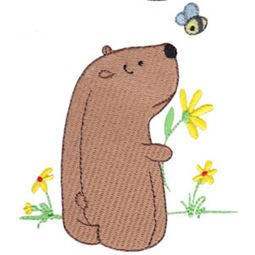 Daisy Bears 4