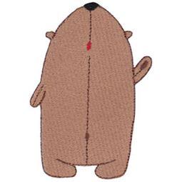 Daisy Bears 7