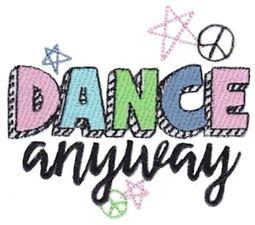 Dance Anyway