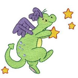 Daring Dragons 10