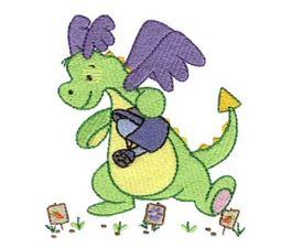 Daring Dragons 12