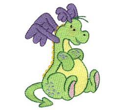 Daring Dragons 5