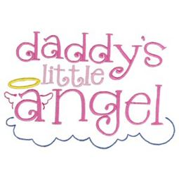 Daddys Little Angel
