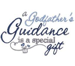A Godfather