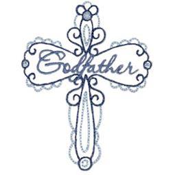 Godfather Cross