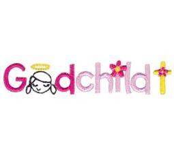 Godchild Girl