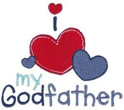 I Love My Godfather