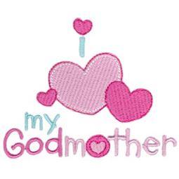 I Love My Godmother