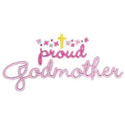 Proud Godmother