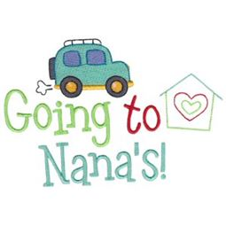Going To Nana