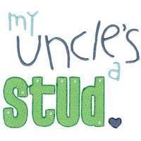 Dear Uncle